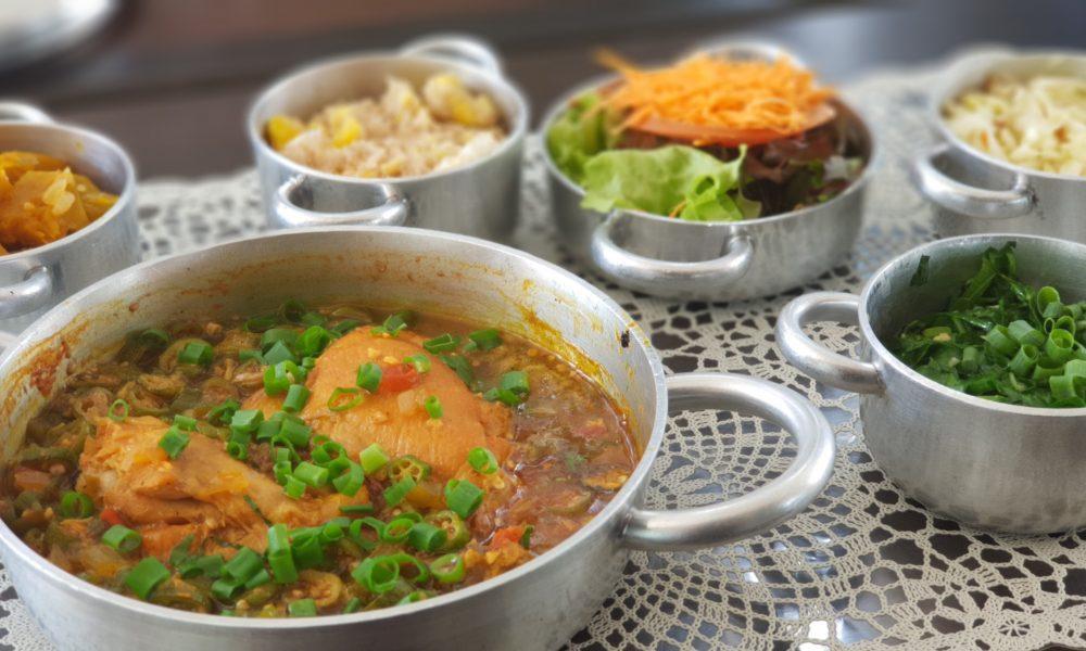 Gastronomia terá programa do Ministério do Turismo - JBr.