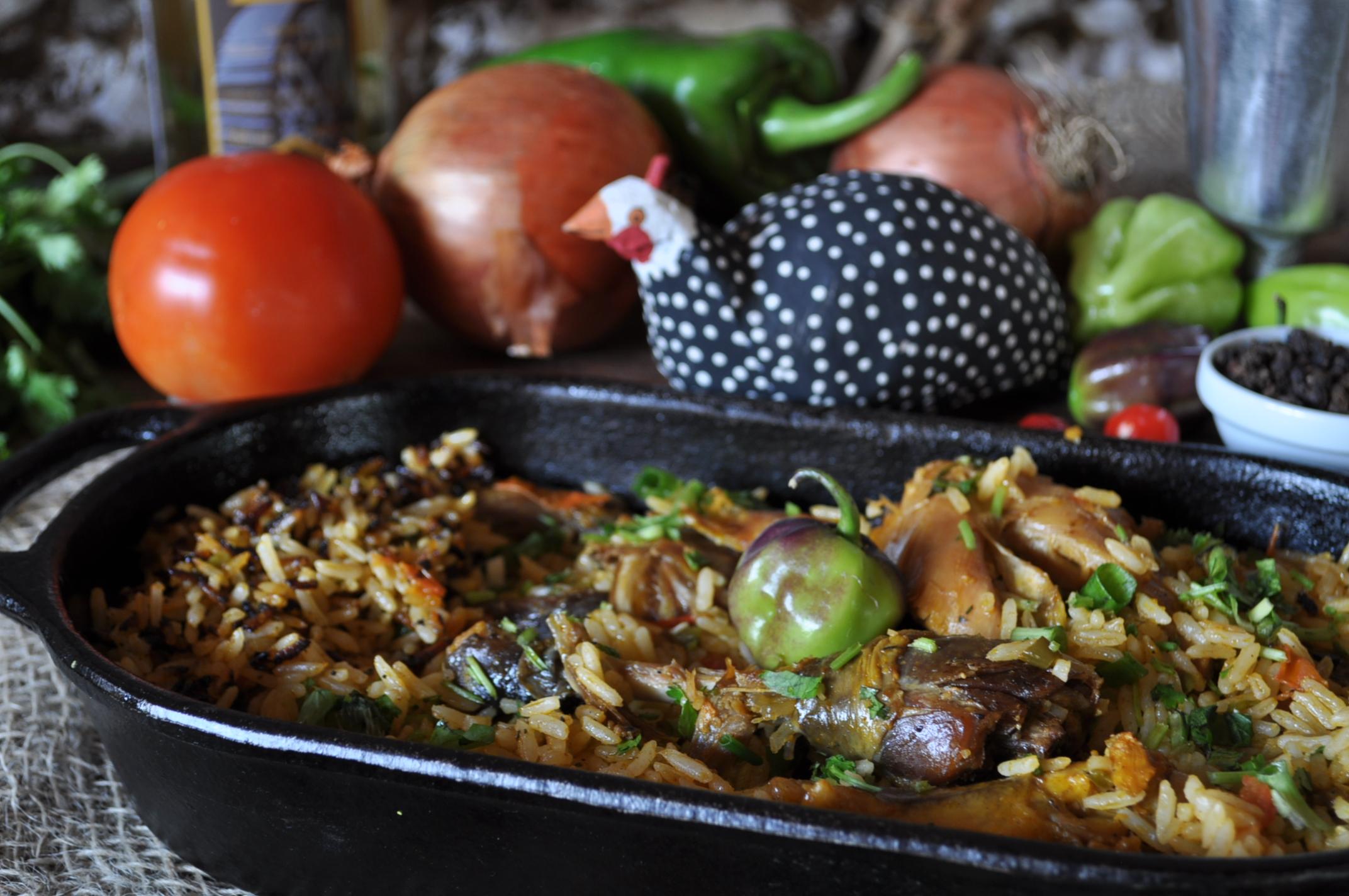Do capote ao carneiro, a rica culinária do Piauí  - Abrasel