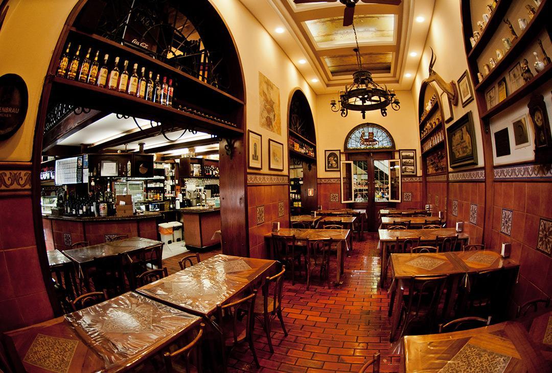 Restaurante mais antigo em atividade no RS começa a vender por delivery | GaúchaZH