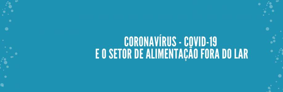 Coronavírus - Informação, orientação e a Cover Image