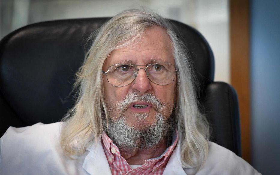 Médico francês afirma que a cloroquina é a cura do COVID-19 - Focus.jor | O que importa primeiro