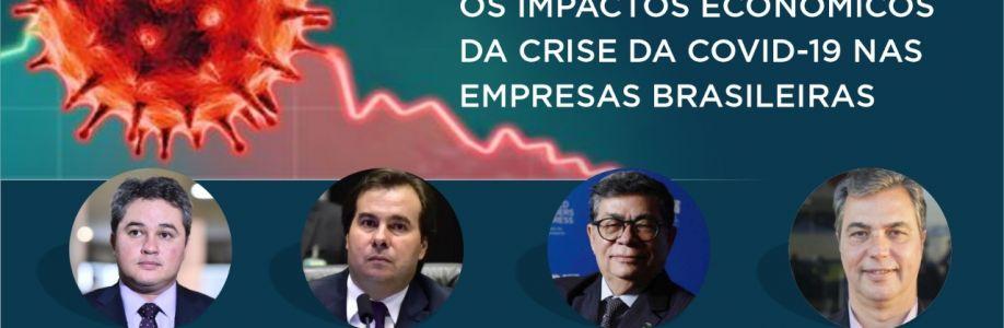 Os impactos economicos da crise nas empresas brasileiras Cover Image