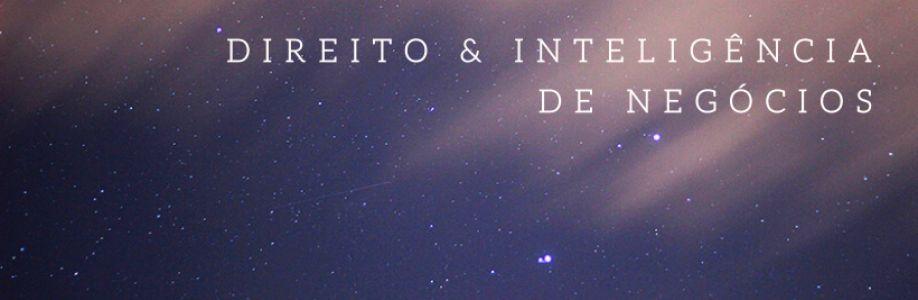 Inteligência de Negócios & Direito Cover Image