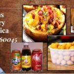 Delicias delivery da Jessica Profile Picture