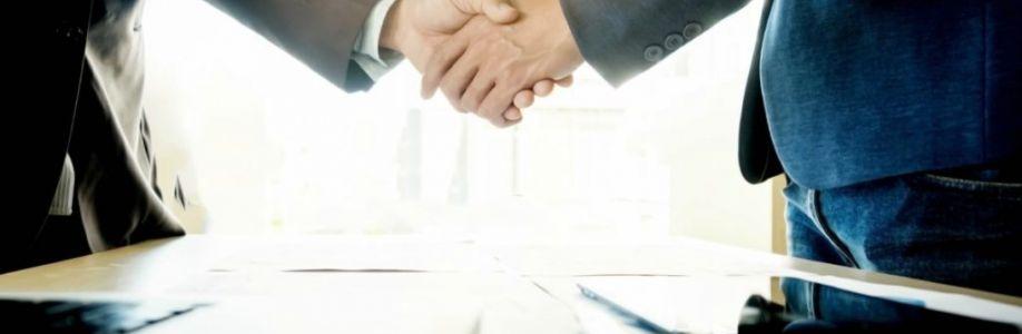 Negociação de contratos Cover Image