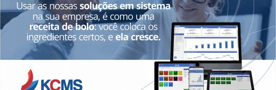 KCMS Brasil Cover Image