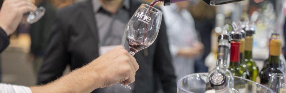 Wine South America - Feira Internacional do Vinho Cover Image