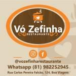 restaurantevozefinha Profile Picture
