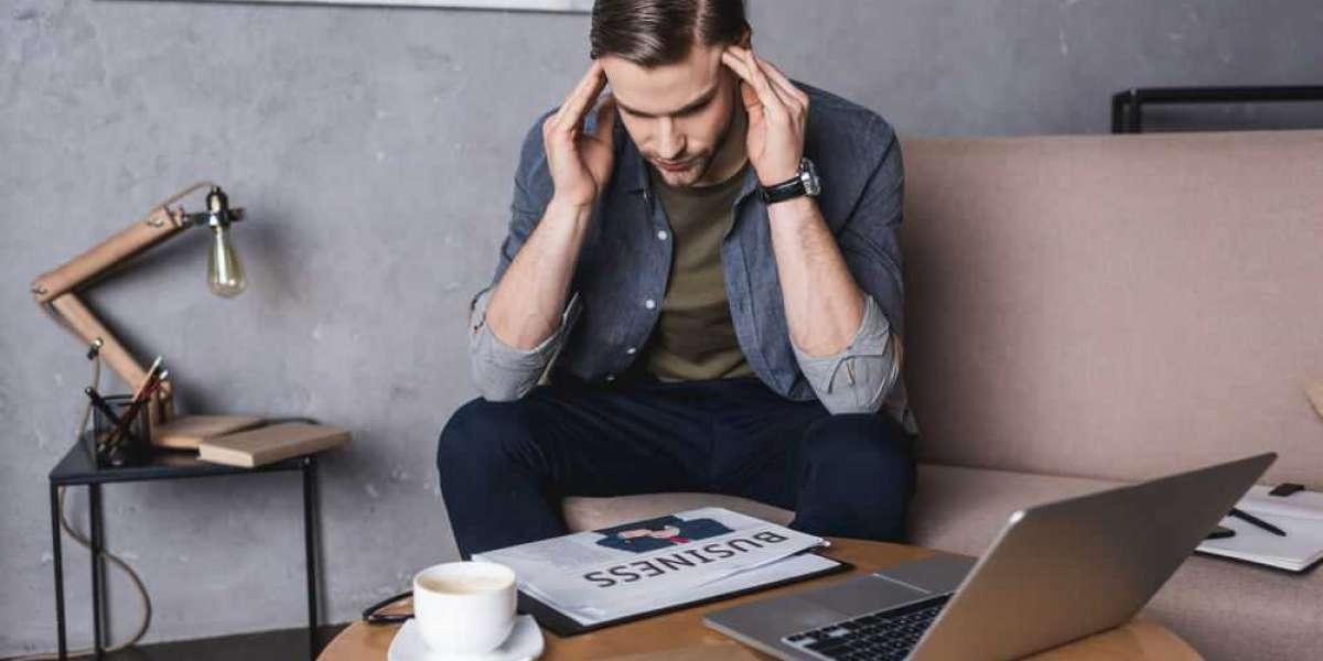 Webinar - Como o empresário pode manter o equilíbrio mental em tempos de crise