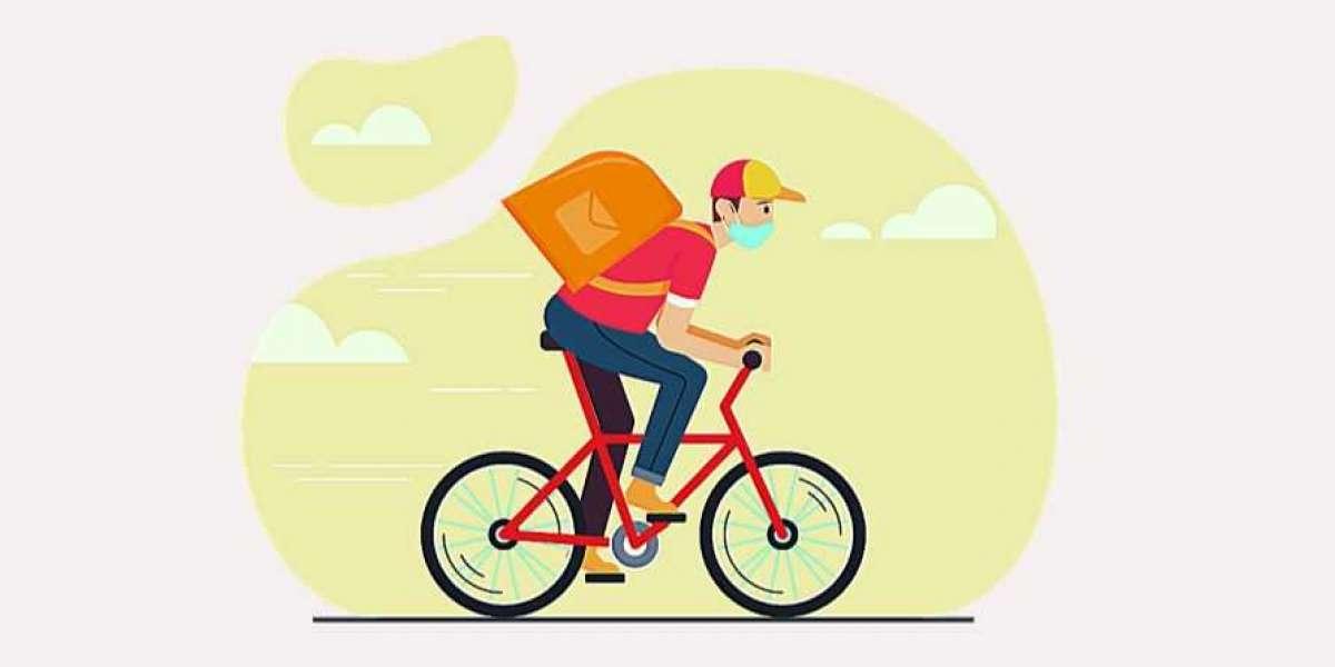 Cartilha - Como ter sucesso nas operações de delivery e take away
