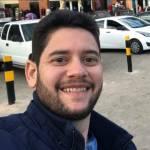 Felipe Almeida Profile Picture