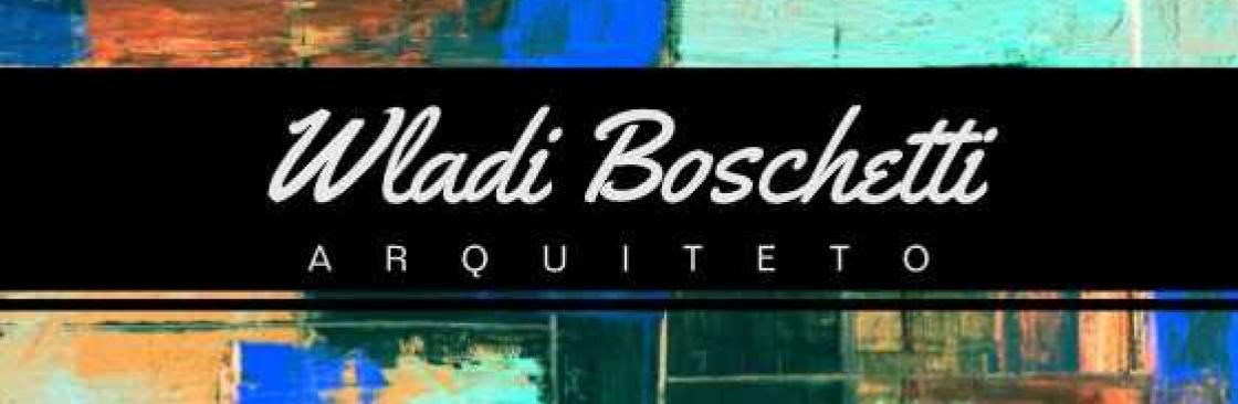 Wladi Boschetti Arquiteto Cover Image