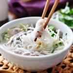As delícias do macarrão de arroz Profile Picture