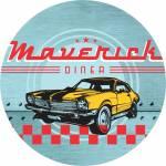 Maverick Diner Profile Picture