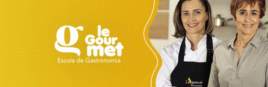 Le Gourmet Escola de Gastronomia Cover Image