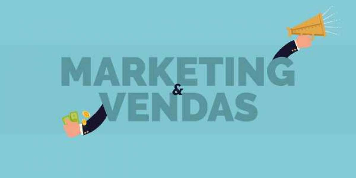 Webinar -  Marketing e vendas na retomada