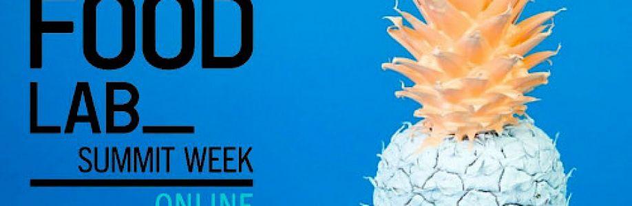 Food Lab Summit Week Cover Image