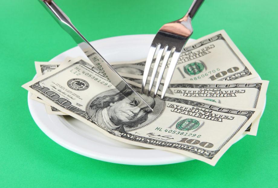 Como o Cardápio Digital ajuda a reduzir custos no restaurante?