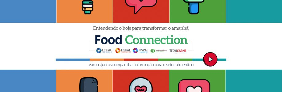 Food Connection Cover Image