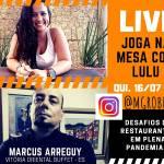 Marcus Arreguy Profile Picture