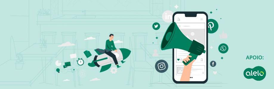 Marketing e vendas Cover Image