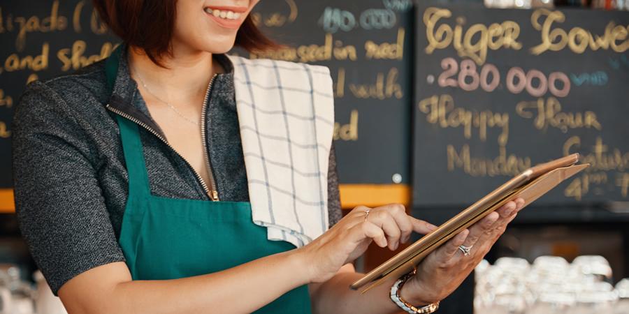 Saiba como o cardápio digital ajuda a reduzir os custos – Fastget | Cardápio Digital e Pedidos Online