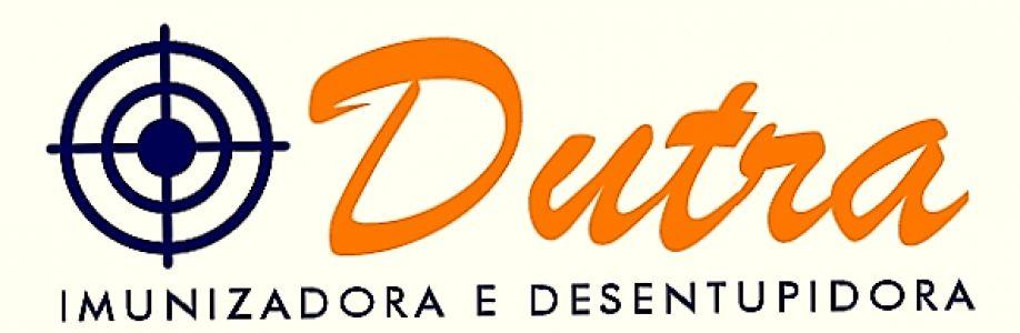 DUTRA IMUNIZADORA Cover Image