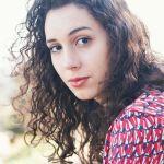 Luane Tais Nepomuceno Profile Picture