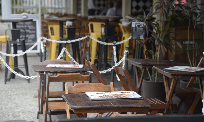 Abrasel RMC propõe reabertura de bares e restaurantes em dois horários - Abrasel