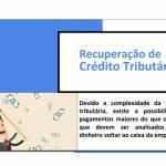 Ação Recuperação de crédito tributária Profile Picture