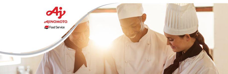 Ajinomoto Food Service Cover Image