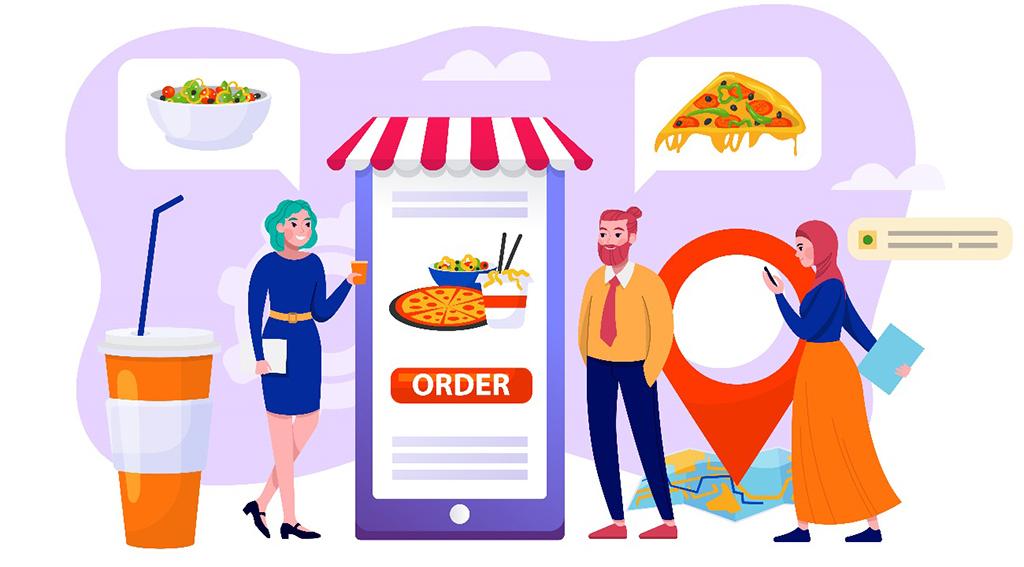 Seu negócio com alimentos pela internet – Fastget | Cardápio Digital e Pedidos Online
