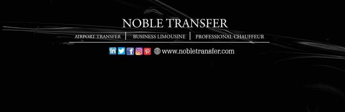 Noble transfer Cover Image