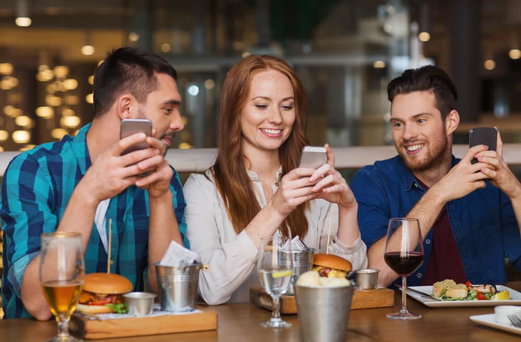 A tendência do autoatendimento no ramo da alimentação – Fastget | Cardápio Digital e Pedidos Online