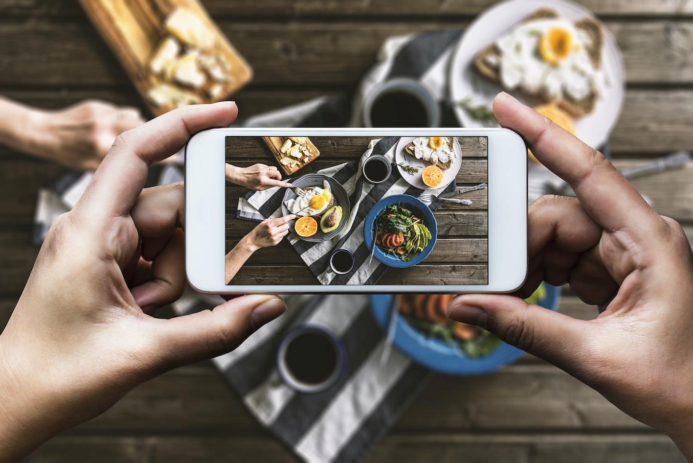 Personalização não convencional no prato das FoodTechs — StartSe