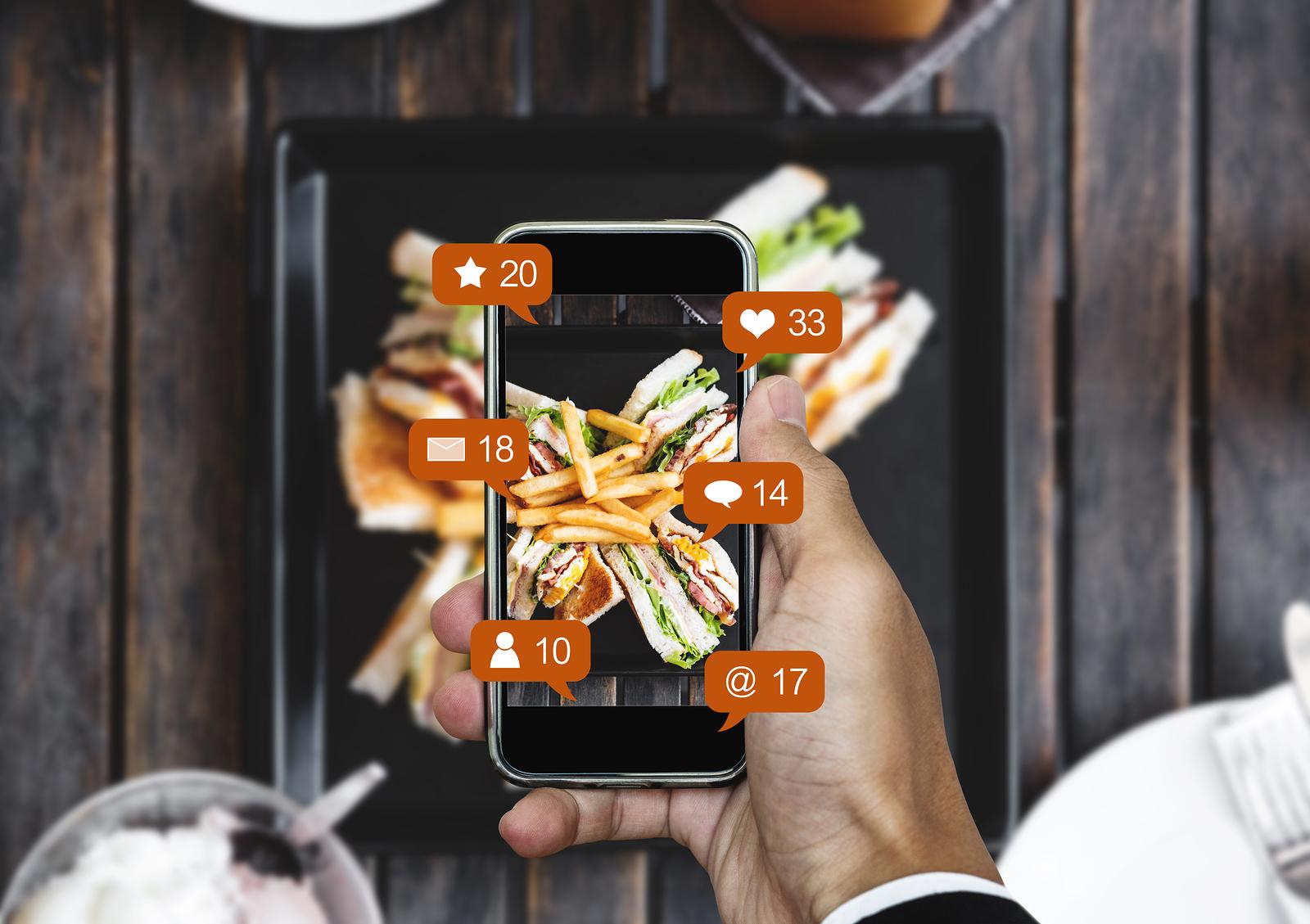 As mudanças no consumo de alimentos e nos meios de pagamento são tema do GRS 2020 | Mercado&Consumo