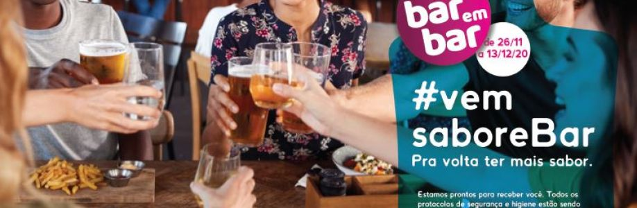 Bar em Bar 2020 Cover Image