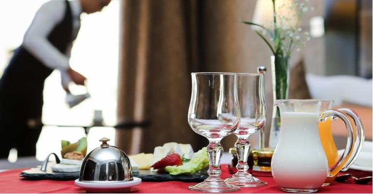 O que os restaurantes podem aprender com a hotelaria | foodconnection.com