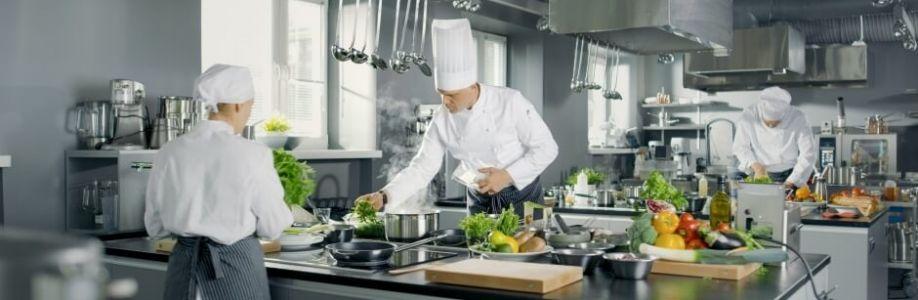 Operação de cozinha Cover Image