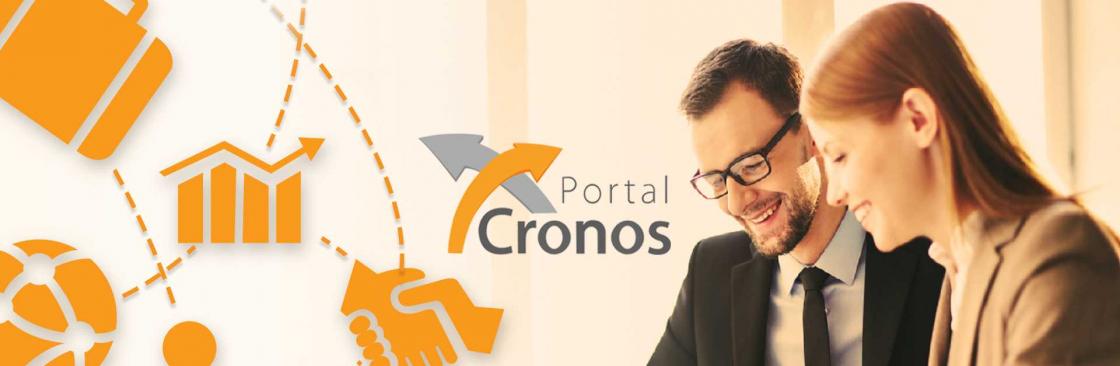 PORTAL CRONOS Cover Image
