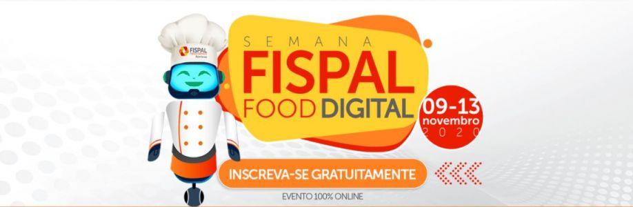 Semana Fispal Food Digital Cover Image