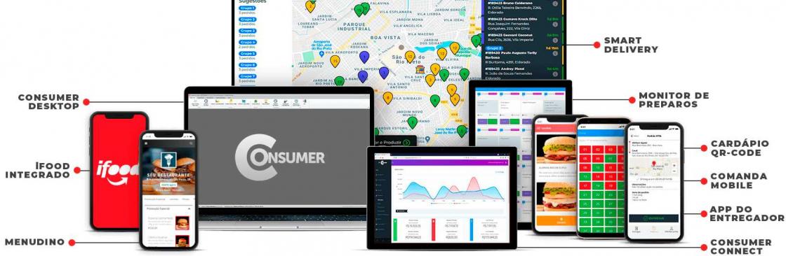 Programa Consumer Cover Image