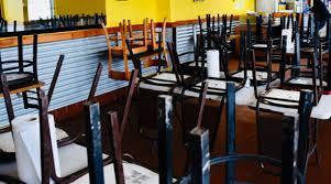 Abrasel cobra gestão Doria para ajudas especiais a bares e restaurantes em SP - Abrasel