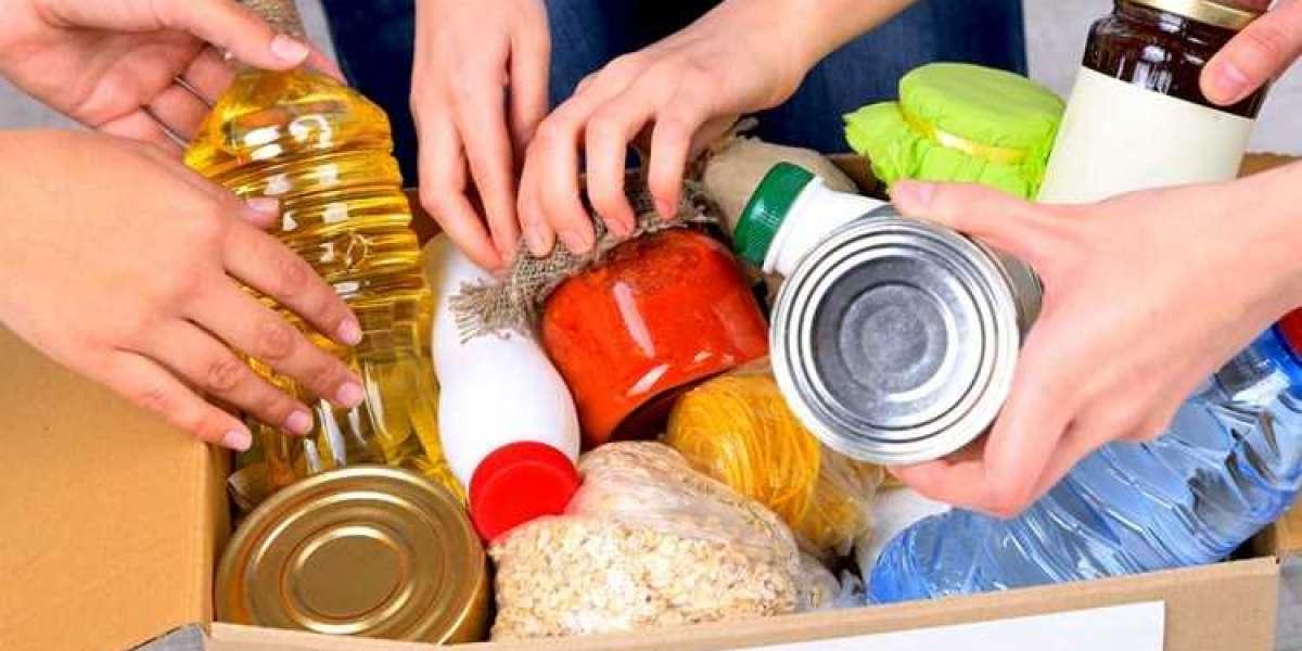 Cartilha - Saiba como fazer corretamente a doação de alimentos bares e restaurantes
