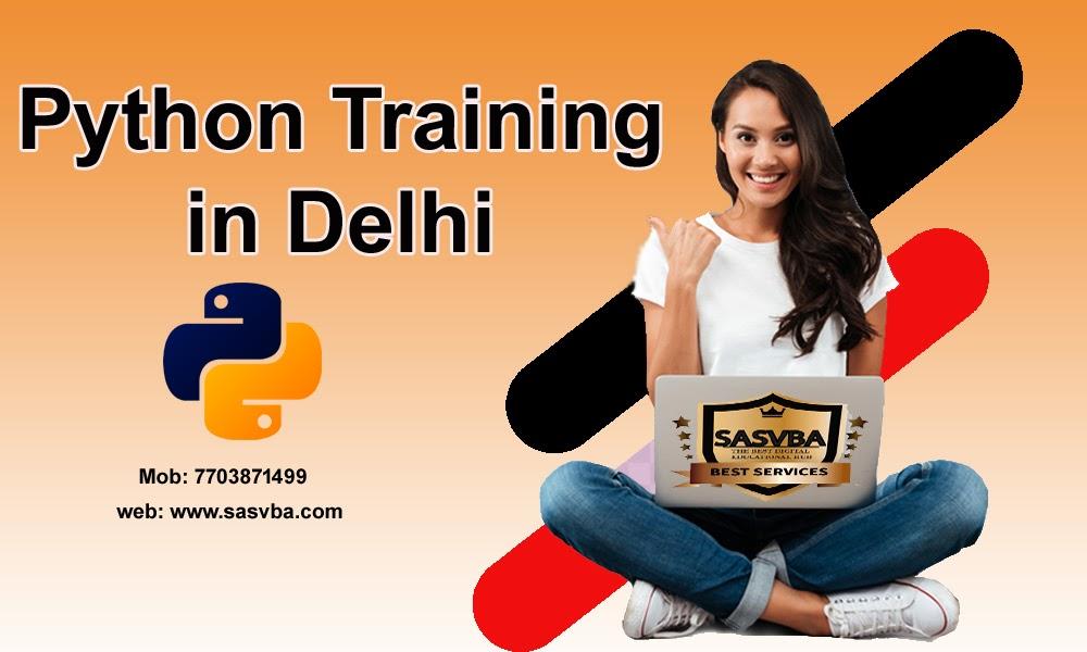 Top  Python Institute in Delhi/NCR