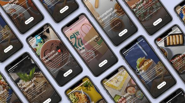 Uber Eats anuncia integração de restaurantes parceiros com o Instagram | Mercado&Consumo