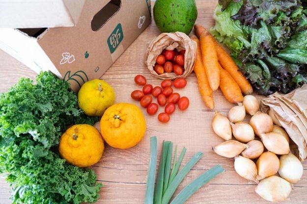 Foodtech Liv Up recebe selos de valorização do trabalho de agricultores - Foodbiz