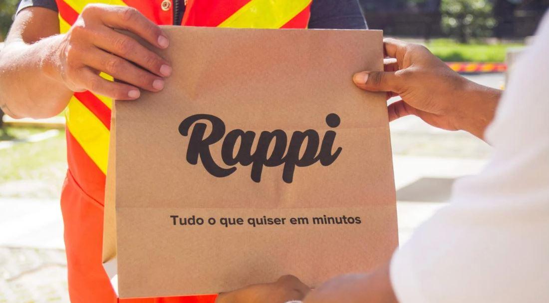 Rappi promove ações para dar suporte aos entregadores no Rio de Janeiro   Mercado&Consumo