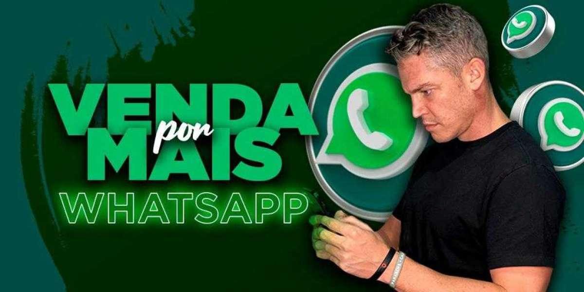Venda Mais pelo Whatsapp - Restaurante e Delivery