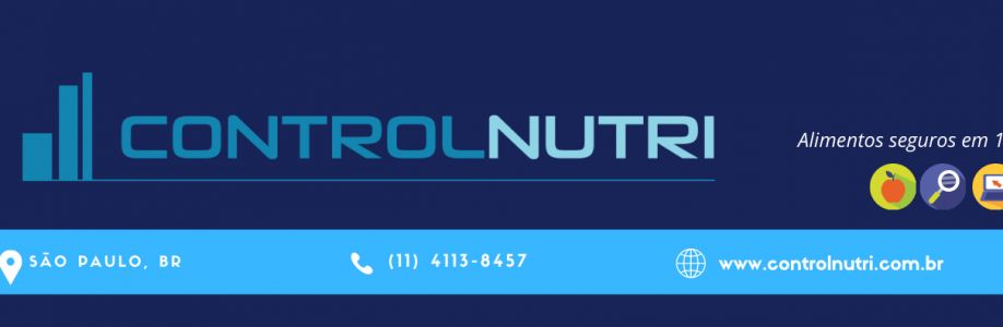 Control Nutri Consultoria Cover Image